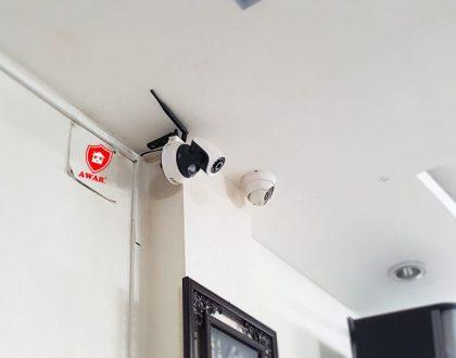 Lắp đặt camera nhà hàng Như Ý Quận 5