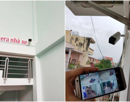 Lắp đặt giải pháp an ninh toàn diện [Quận Bình Tân, Hcm]