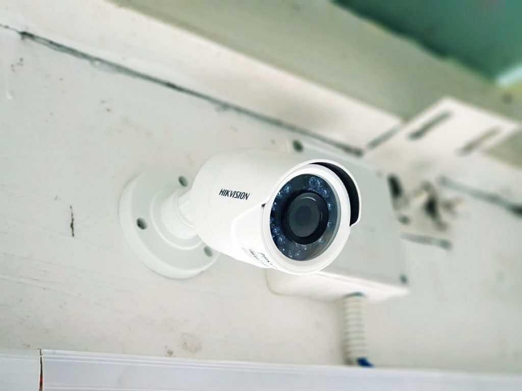 Lắp đặt camera tại nhà giá rẻ