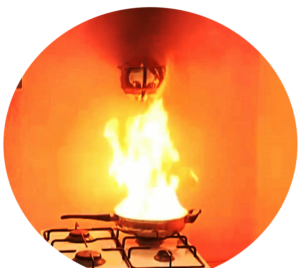 Kết quả hình ảnh cho Bóng chữa cháy AFO 1.3 kg