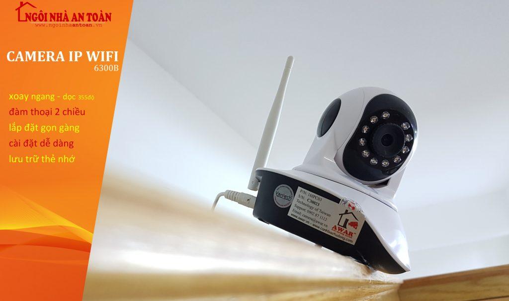 Lắp đặt camera chống trộm Biên Hòa