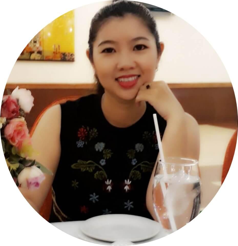 Chị Linh Q.Bình Tân