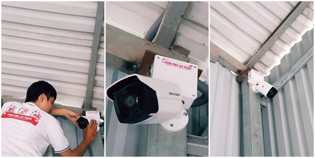 Camera quan sát HIKVISION 3.0MP