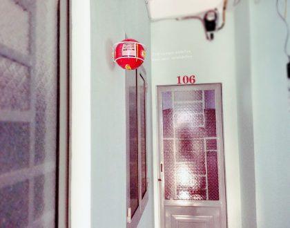 Lắp đặt bóng chữa cháy cho nhà trọ