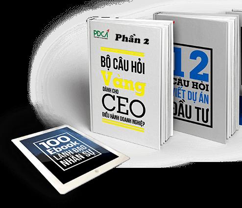 CÂU HỎI VÀNG CHO CEO DOANH NGHIỆP (phần 2)