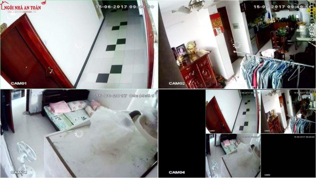 Dịch vụ lắp đặt camera quan sát cho chung cư giá rẻ, uy tín - 4
