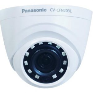 CAMERA HD-CVI PANASONIC 2.0-MP CV-CFN203L