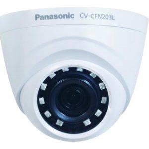 CAMERA HD-CVI PANASONIC 2.0-MP CV-CFN203L