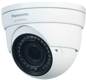 CAMERA PANASONIC CV-CFW101L
