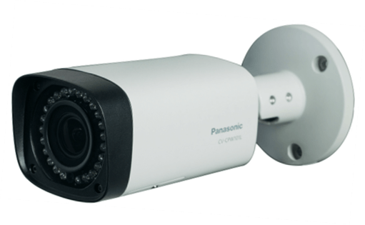 CAMERA HD-CVI PANASONIC 2.0-MP CV-CPW201L