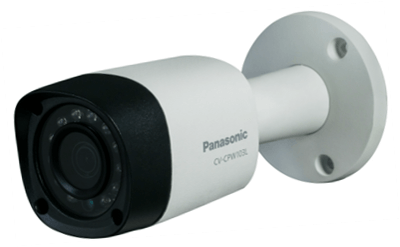 CAMERA HD-CVI PANASONIC 2.0-MP CV-CPW203L