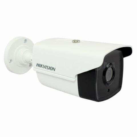 CAMERA TVI HIKVISION 2.0MP DS-2CE16D8T-IT3E