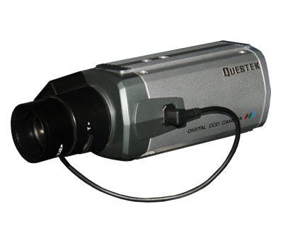 Tìm hiểu về camera giám sát