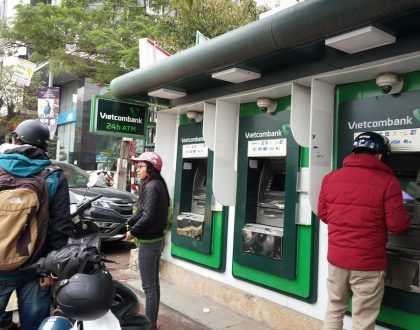 lắp đặt camera trụ ATM