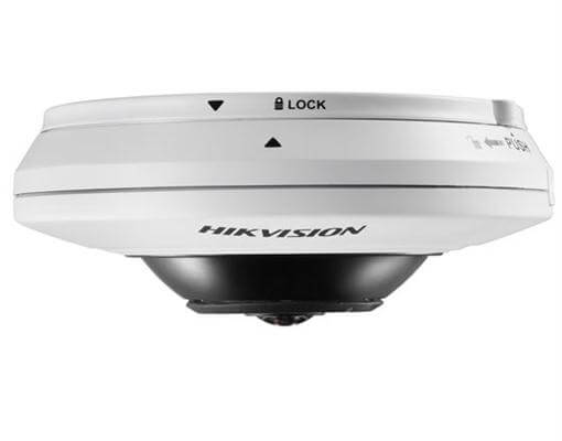 CAMERA IP HIKVISION 4.0MP DS-2CD2543G0-I