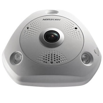 CAMERA IP HIKVISION 6.0MP DS-2CD6362F-I