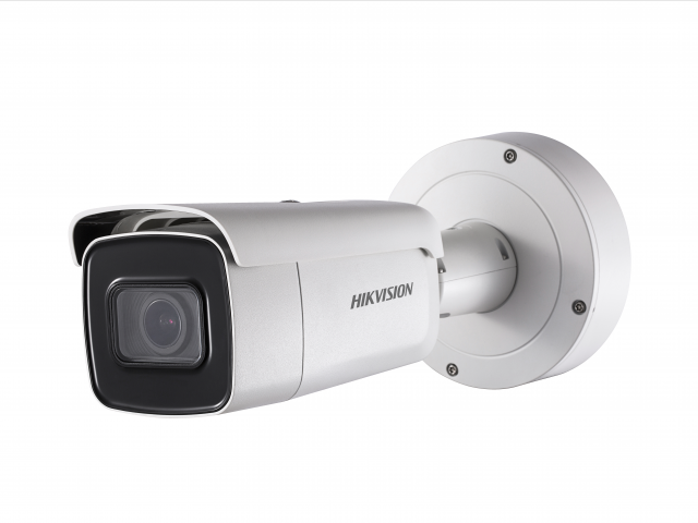 CAMERA IP HIKVISION 4.0MP DS-2CD2643G0-IZS