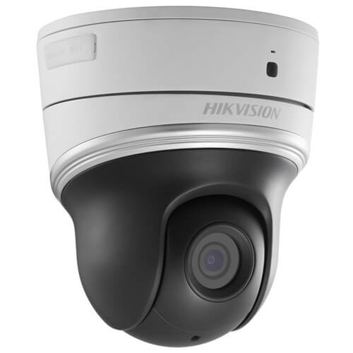 CAMERA IP SPEED DOME HIKVISION 2.0MP DS-2DE2204IW-DE3