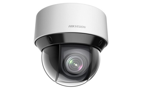 CAMERA IP SPEED DOME HIKVISION 2.0MP DS-2DE4A215IW-DE