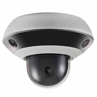 CAMERA IP 360 ĐỘ HIKVISION DS-2PT3326IZ-DE3