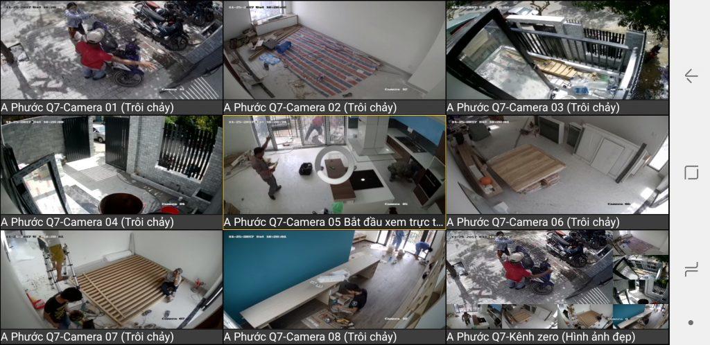 lắp đặt camera quận 1