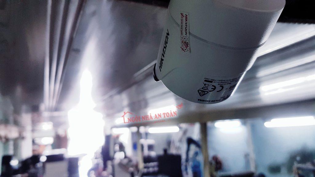 lắp đặt camera nhà xưởng tân phú