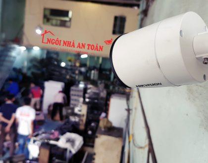 lắp đặt camera nhà xưởng
