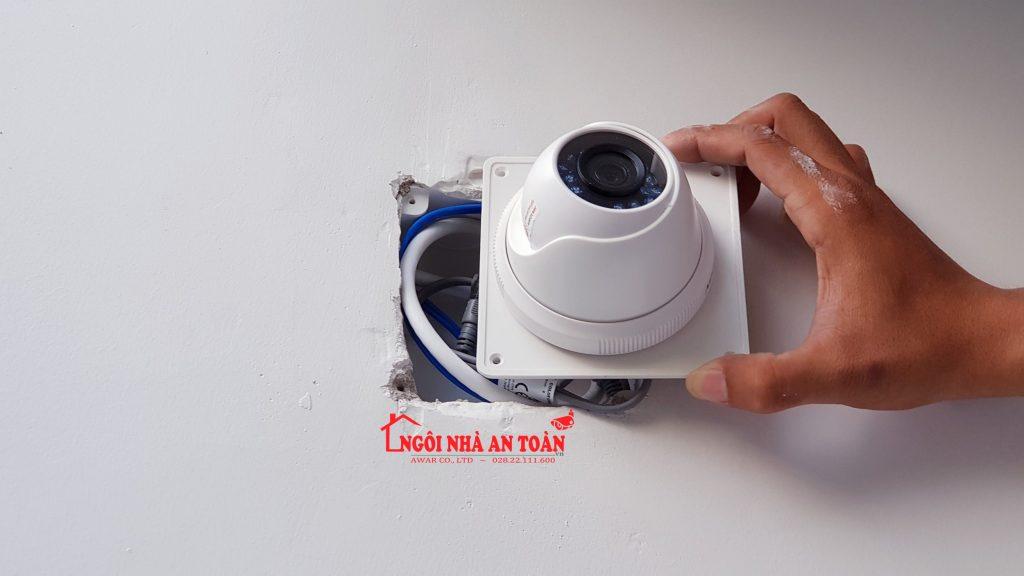 lắp đặt camera tại quận 1