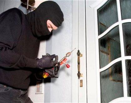 Các phương án gia cố cửa chống trộm
