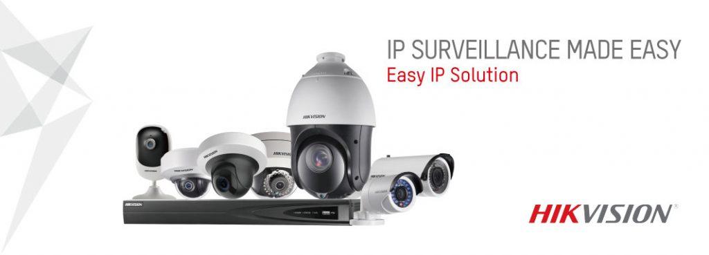 Nên loại bỏ những hệ thống có camera bảo mật kém