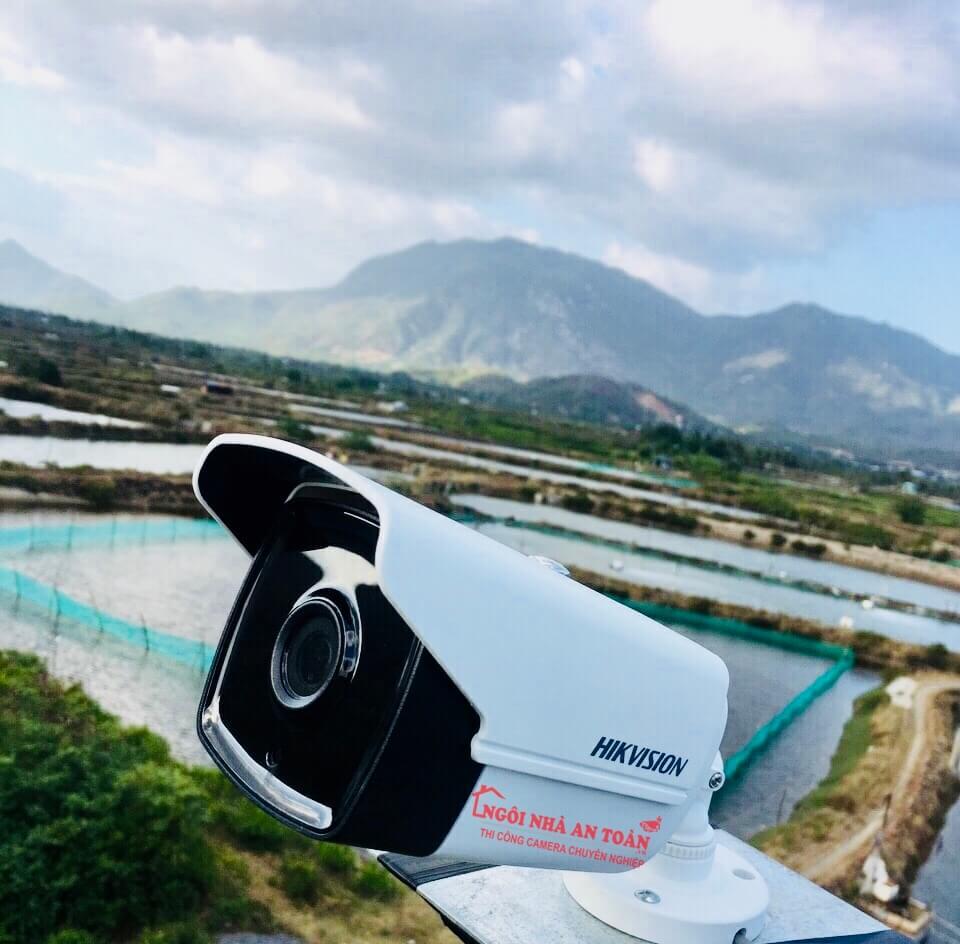 Camera quan sát 2.0 hồng ngoại 50m