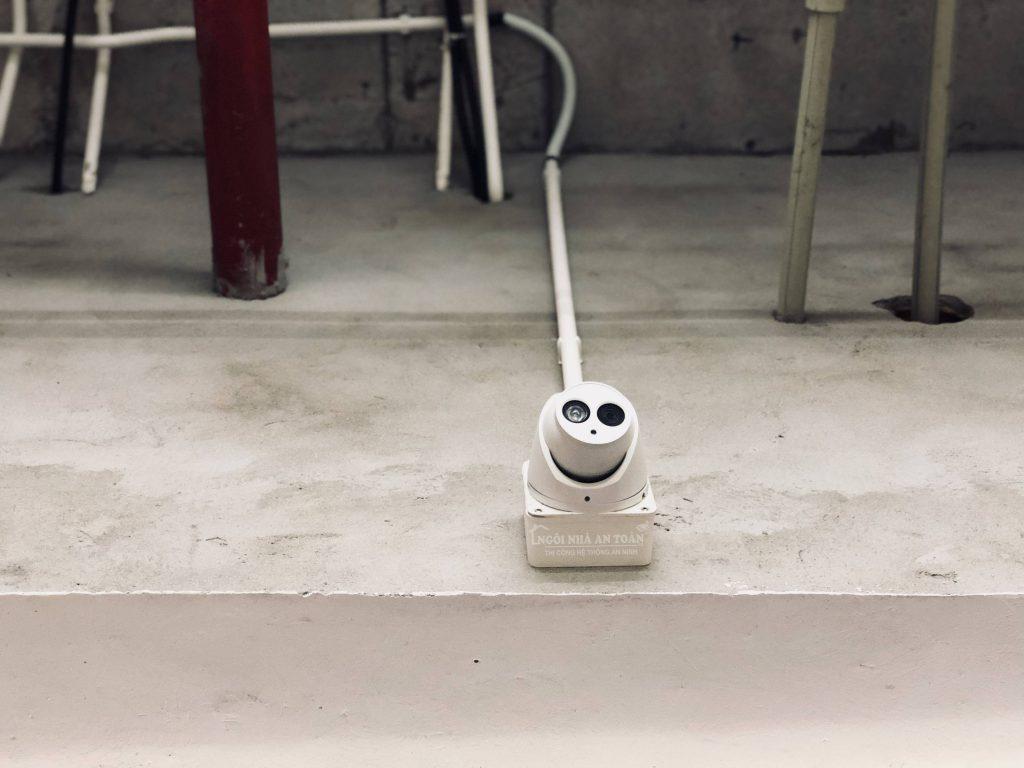 lắp đặt camera tòa nhà chung cư