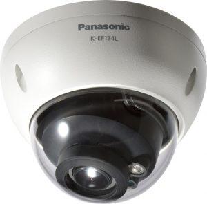 CAMERA-IP-1.3MP-PANASONIC-K-EF134L01