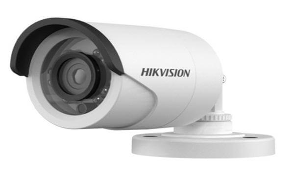 CAMERA TVI HIKVISION 2.0MP DS-2CE16D0T-IRP