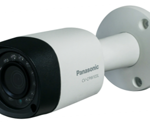 CAMERA HD-CVI PANASONIC 1.0-MP CV-CPW103L