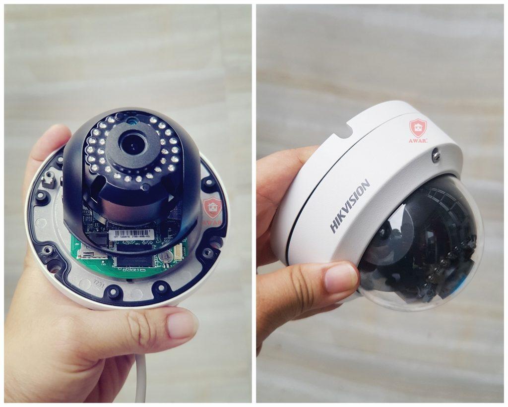 lắp đặt camera tại nhà quận Bình Tân