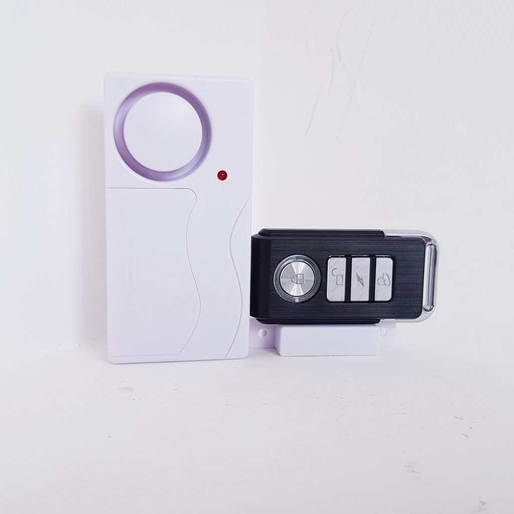 Báo động cửa mở cảm biến má từ KS-SF03R