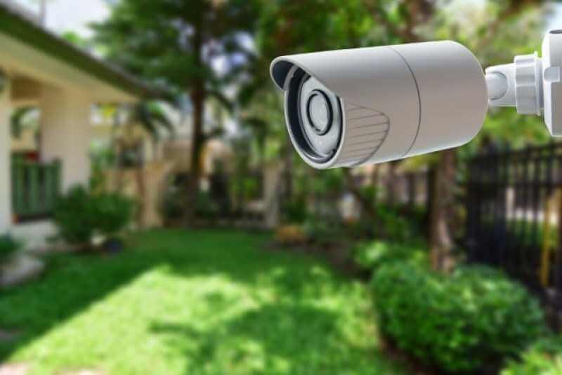 Lợi ích không tưởng lắp đặt camera giám sát gia đình