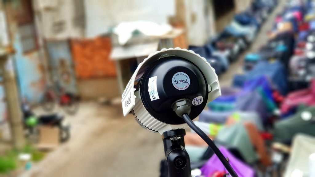 Lắp đặt camera nhựa tân phú