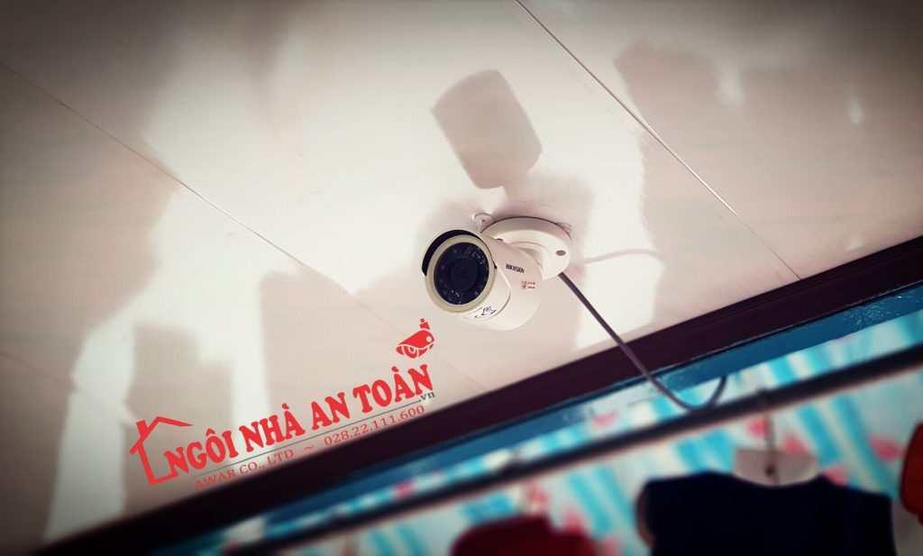 lắp camera cửa hàng