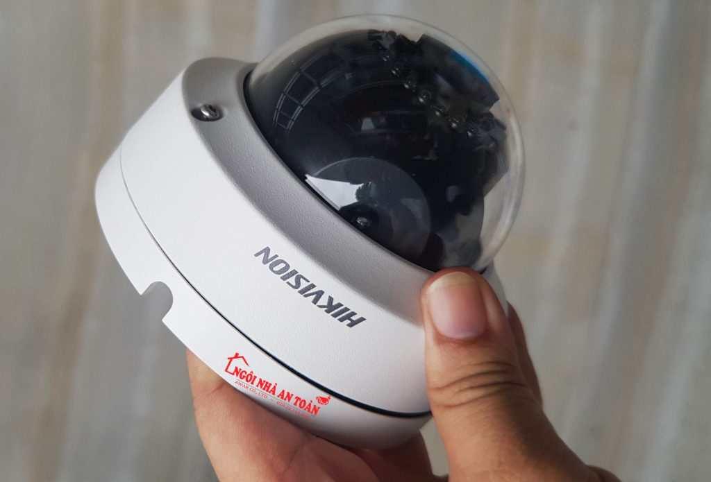 camera lắp tại nhà