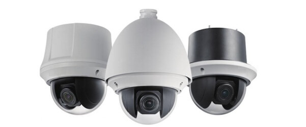 CAMERA IP SPEED DOME HIKVISION 2.0MP DS-2DE4225W-DE