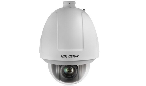 CAMERA IP SPEED DOME HIKVISION 2.0MP DS-2DF5232X-AEL