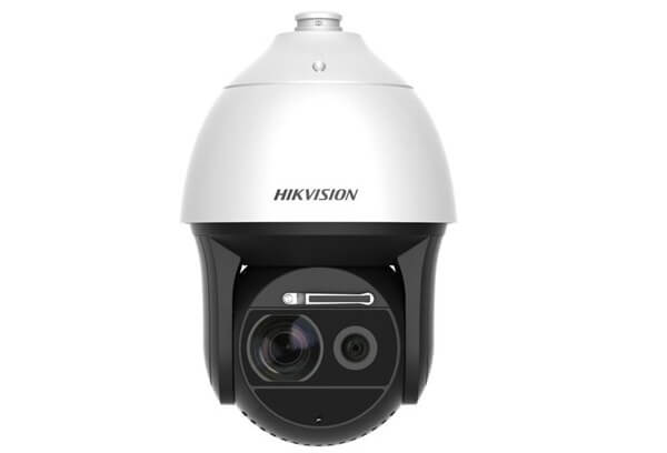CAMERA IP SPEED DOME HIKVISION 4.0MP DS-2DF8236I5X-AELW