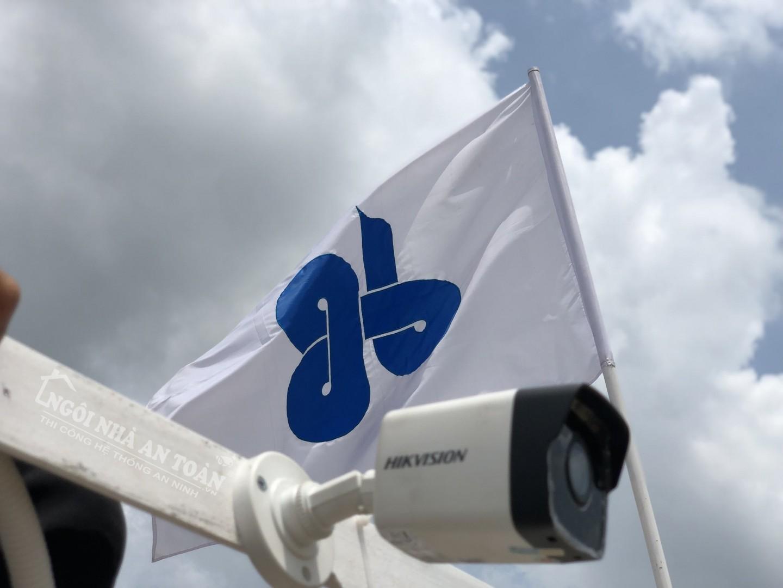 camera giám sát công trình