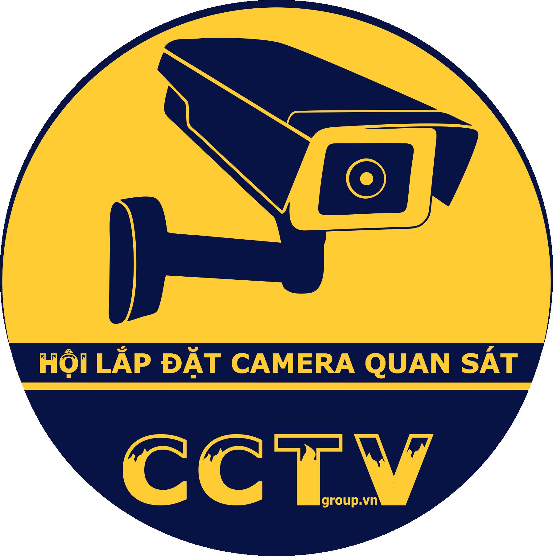 HỘI LẮP ĐẶT CAMERA QUAN SÁT [CCTV GROUP]